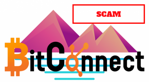 The Bitconnect Scam