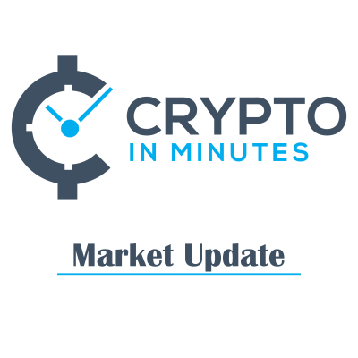 Market Update – 05-05-2018 – Regulatory Concerns Loom